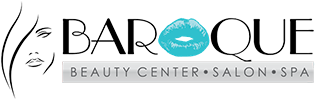 Baroque Beauty Center Logo